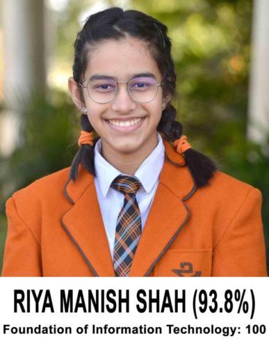 RIYA MANISH SHAH (93.8)