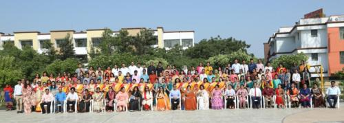 Residential Teachers' Training Programme Concluded on a Grand Note